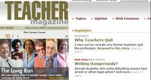 Teachercover
