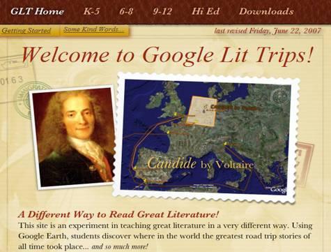 Google_lit_trips