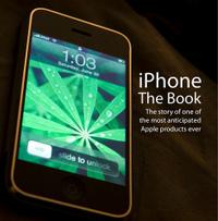Iphonethebook