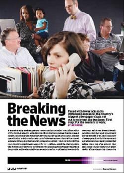 Breakingthenews