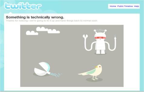 Twitter_problem