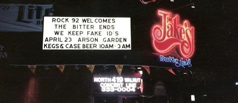 Jakesclub