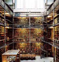 Amsterdam_library