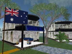 Aussiesecondlifelibrary