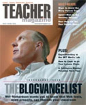 Blogvangelist