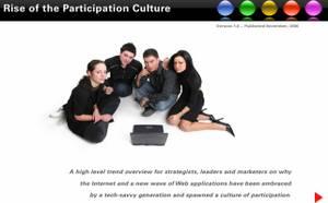 Participationculture