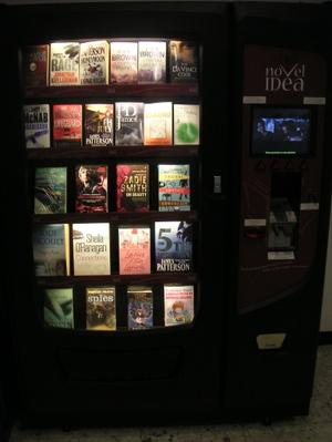 Vendingmachinebooks